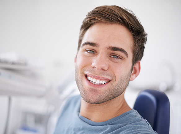 Get smiling teeth - Dentiste Sept-Îles