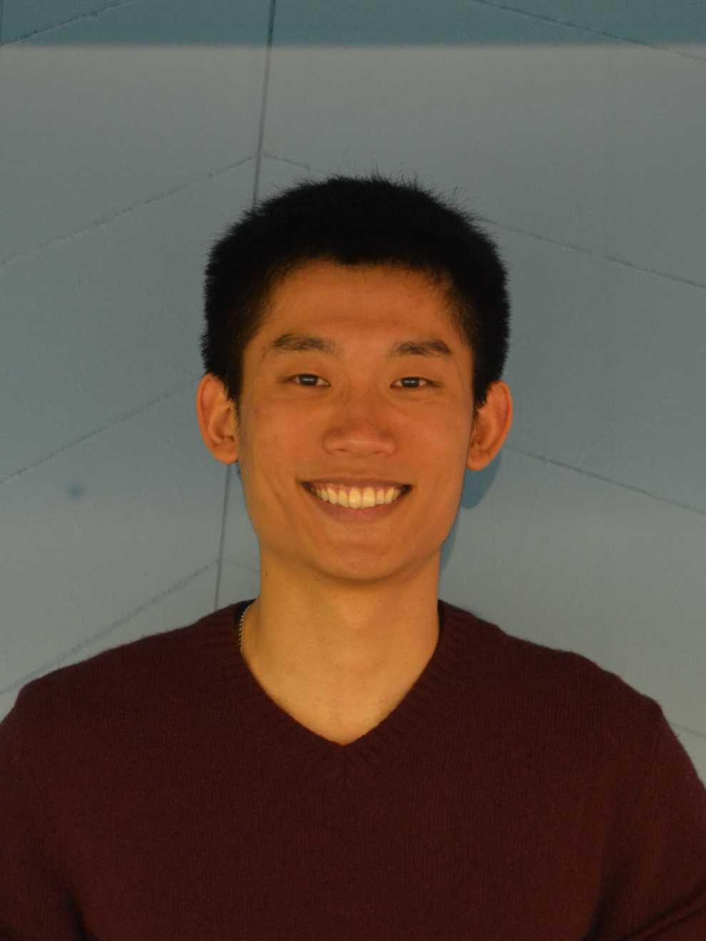 Dr Xiaowei Zhang